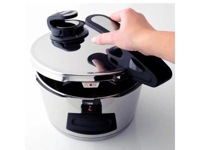 Посуда Fissler преимущества и технологии Фислер