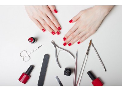 Маникюрные наборы- красота ваших рук здесь и сейчас.