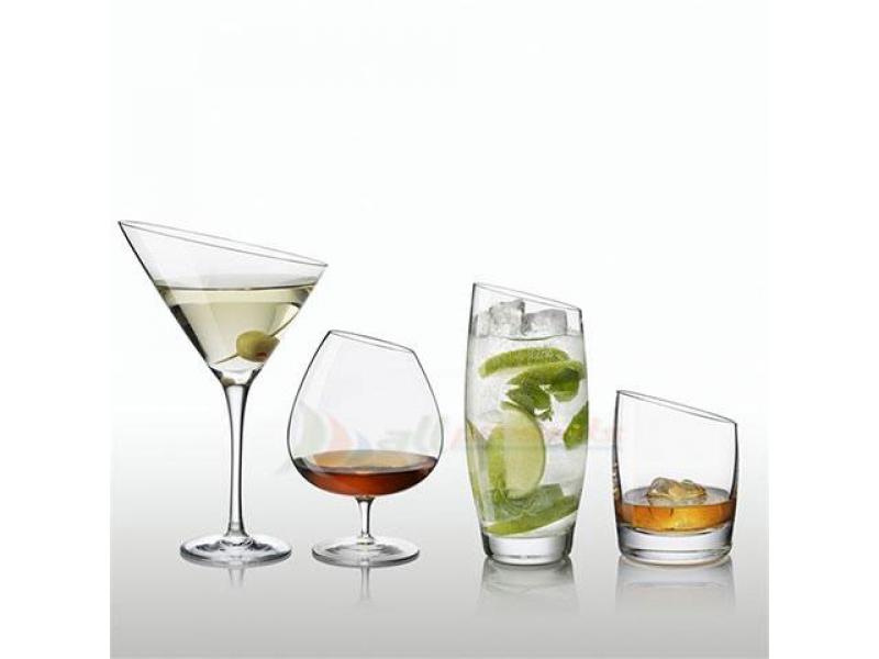 Под звон фужеров. Для каждого напитка нужен свой бокал.