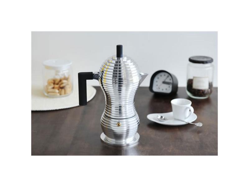 Гейзерные кофеварки. Кофейная магия у вас на кухне.