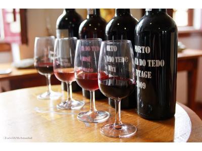 Вкус Португалии в бокале: дегустируем портвейн