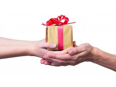 Особенности преподнесения подарков в разных культурах.