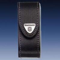 Victorinox 4.0520.3 Чехол для ножей 91 мм черная кожа