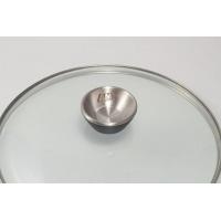 AMT Gastroguss Крышка стеклянная Aroma 20 см (AMT020)