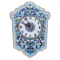 Рус-Арт Большие настенные часы 45*33 см (Ч-7004)