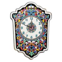 Рус-Арт Большие настенные часы 45*33 см (Ч-7005)