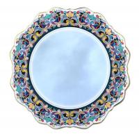 Рус-Арт Декоративное зеркало 75 см (З-7501)