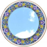 Рус-Арт Декоративное зеркало 40 см (З-4002)