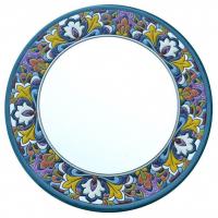 Рус-Арт Декоративное зеркало 40 см (З-4004)
