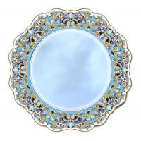 Рус-Арт Декоративное зеркало 75 см (З-7504)