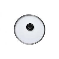 BAF Крышка стеклянная 24 см с жаропрочной ручкой (8001 72 24 2)