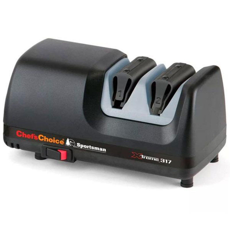 CC317 Chef's Choice Электрическая точилка для ножей (CH/317)