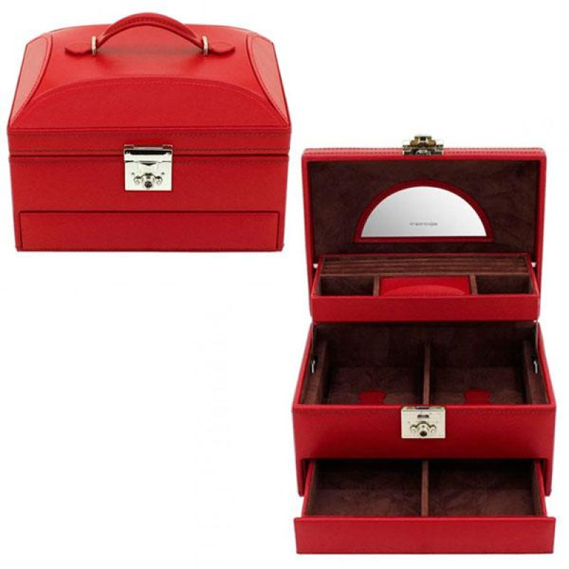 Champ Collection Шкатулка с автоматическим открыванием отделений Cordoba (26392-4)