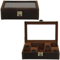 Champ Collection Шкатулка для хранения 8 наручных часов Cubano (27022-6)