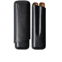 Colibri of London Футляр для 2 сигар (C-10010CC)