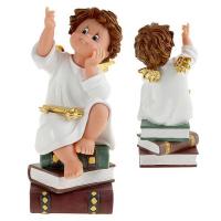 Creationes Nadal Статуэтка Ангел с ключом (746635)