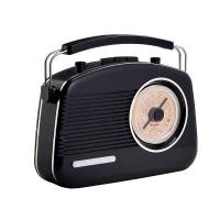 Playbox радиоприемник Budapest PB-13-BK