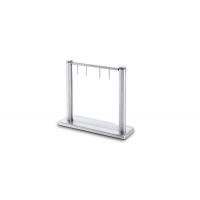 Felix Solingen Подставка для 5-ти ножей( стекло нерж.сталь) (950011)