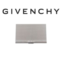 Givenchy визитница Card case Dia-Silver Horizontal Line (C0971)