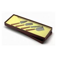 IVO 33000 Cork Набор ножей для сыра (33079)