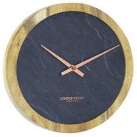 London Clock Настенные часы Urban Luxe (24397)