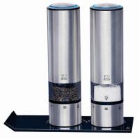 Peugeot Набор мельниц для соли и перца электрические сенсорные Elis Sense (2/27162)