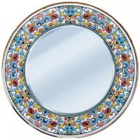 Рус-Арт Декоративное зеркало 40 см (З-4005)