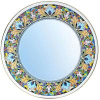 Рус-Арт Декоративное зеркало 40 см (З-4006)