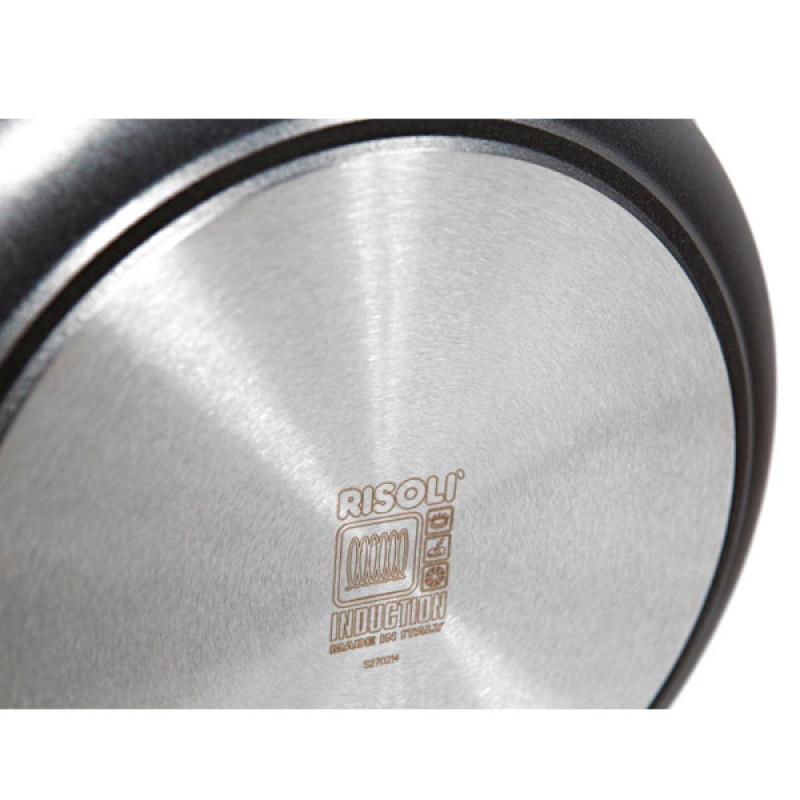 Risoli Сковорода Granito Premium Induction 28см (01103GRIN/28)