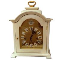 SARS Настольные механические часы (0092-340 Ivory)