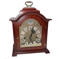 SARS Настольные механические часы (0092-340 Mahagon)