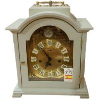 SARS Настольные механические часы (0094-340 Ivory)