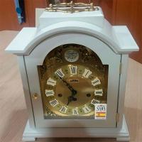 SARS Настольные механические часы (0094-340 White)
