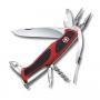 Victorinox 0.9723.C складной швейцарский нож Ranger Delemont