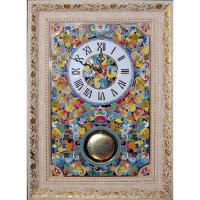Рус-Арт Большие настенные часы с маятником 50*45 см (Ч-9003)