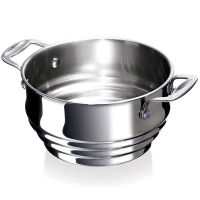 BEKA Вставка-пароварка для кастрюли 20 см Chef (12060164)