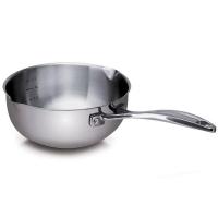 BEKA Ковш с двумя носиками 1.9 л 20 см Chef (12060204)