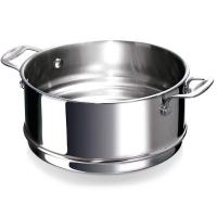 BEKA Вставка-пароварка для кастрюли 24 см Chef (12060294)