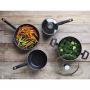BEKA Сковорода с антипригарным покрытием 32 см Kitchen Fun Salsa (13857324)
