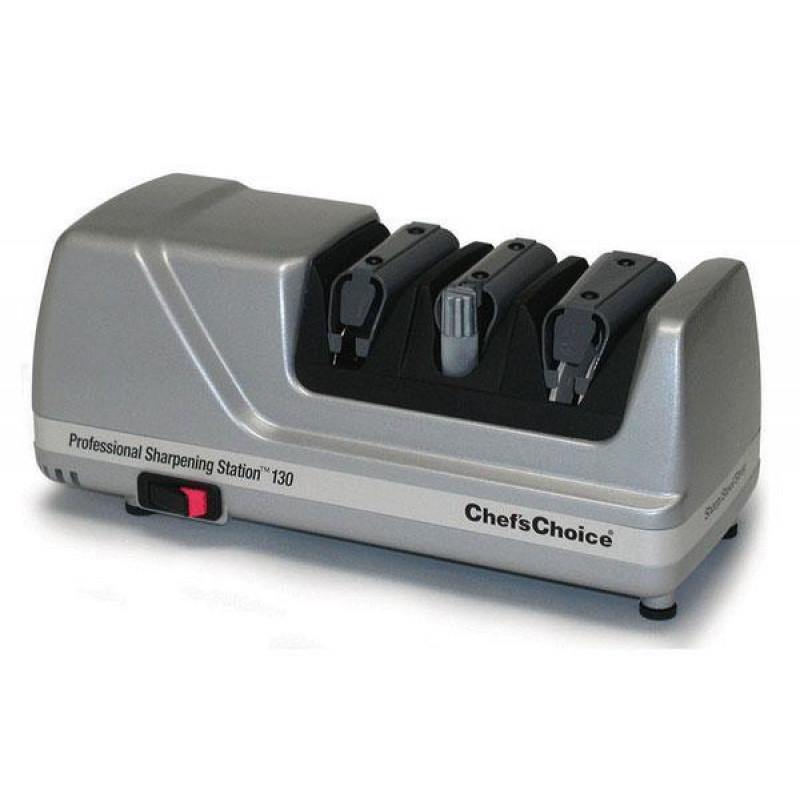 CC130PC Chef's Choice Электрическая точилка для ножей (CH/130PL)