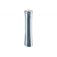 Colibri of London Зажигалка Bella Chrome Satin w/Crystals (CB LTR-010701E)