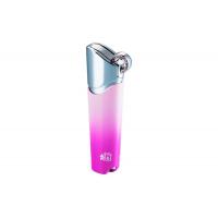Colibri of London Зажигалка Cosmopolitain Grad. Pink Lacq. / Pink Crystals (CB QTR-490002E)