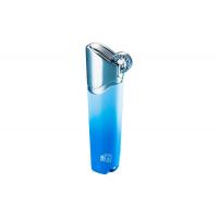 Colibri of London Зажигалка Cosmopolitain Grad. Blue Lacq. / Blue Crystals (CB QTR-490004E)