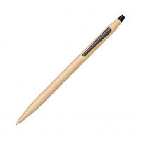 Cross Ручка шариковая золотистая Century Classic (AT0082-123)