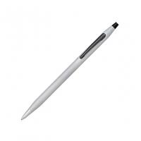 Cross Ручка шариковая серебристая Century Classic (AT0082-124)