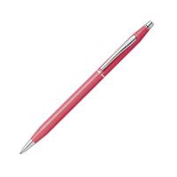 Cross Ручка шариковая розовая Century Classic (AT0082-127)