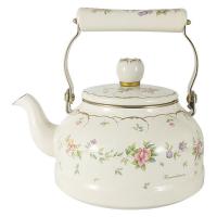 Ejiry Стальной эмалированный чайник 2.3 л (EJ-REM-2.3K)