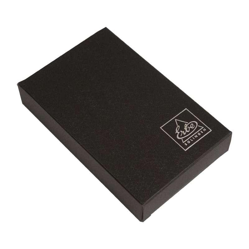 Erbe Solingen Маникюрный набор 7 пр. Black Mamba (9187ER)