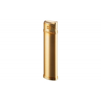 G2803 Givenchy зажигалка пьезо / gold satin