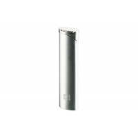 G3202 Givenchy зажигалка пьезо / silver satin
